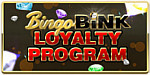 bingobink loyalty program